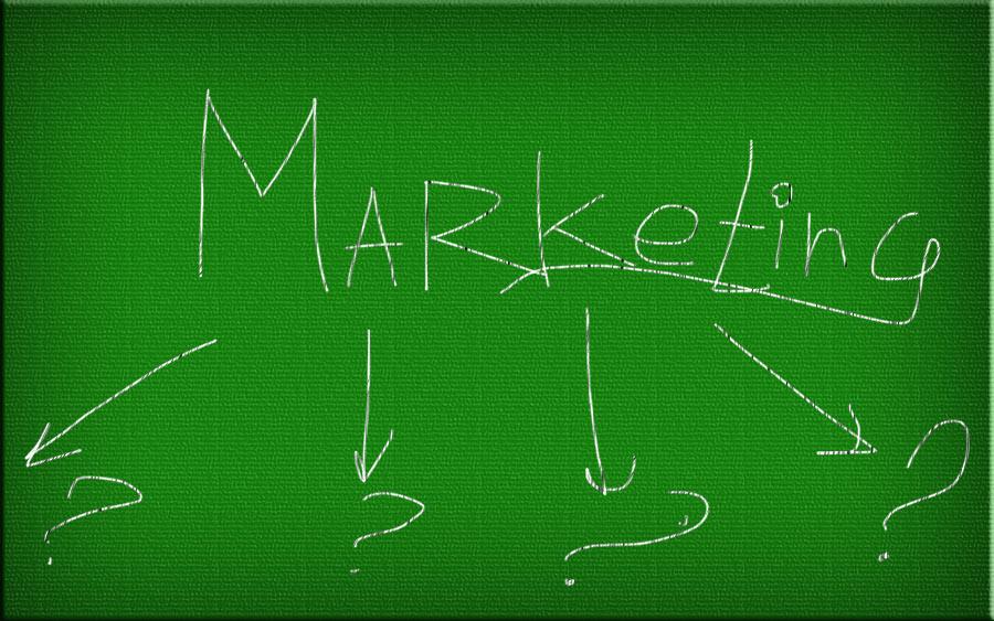 Что должен знать маркетолог?
