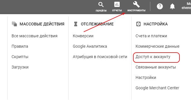 Включаем автоматическую разметку для Ads
